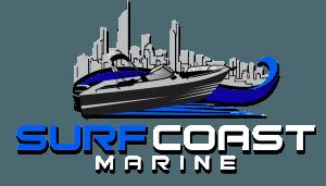 Surf Coast Marine Logo