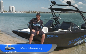 Quintrex Boat Reviews with Paul Banning
