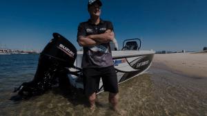 Paul Banning Surf Coast Marine Boat Reviews