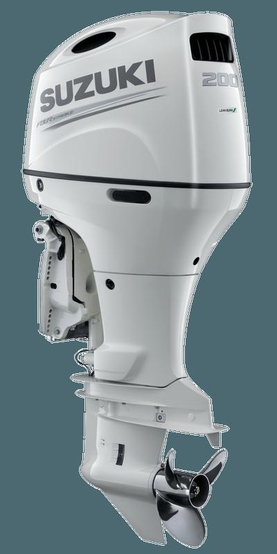 DF200A-White