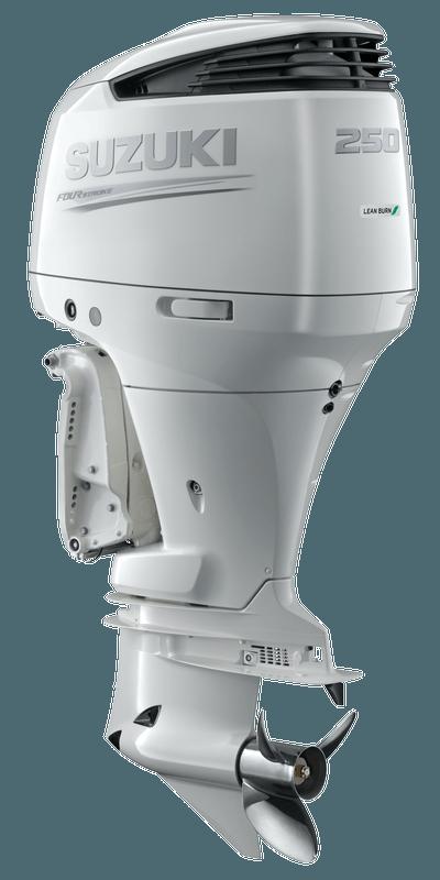 DF250AP-White