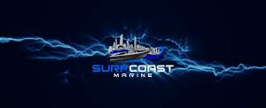 Surf coast Marine