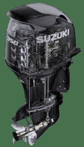DF350A cutaway