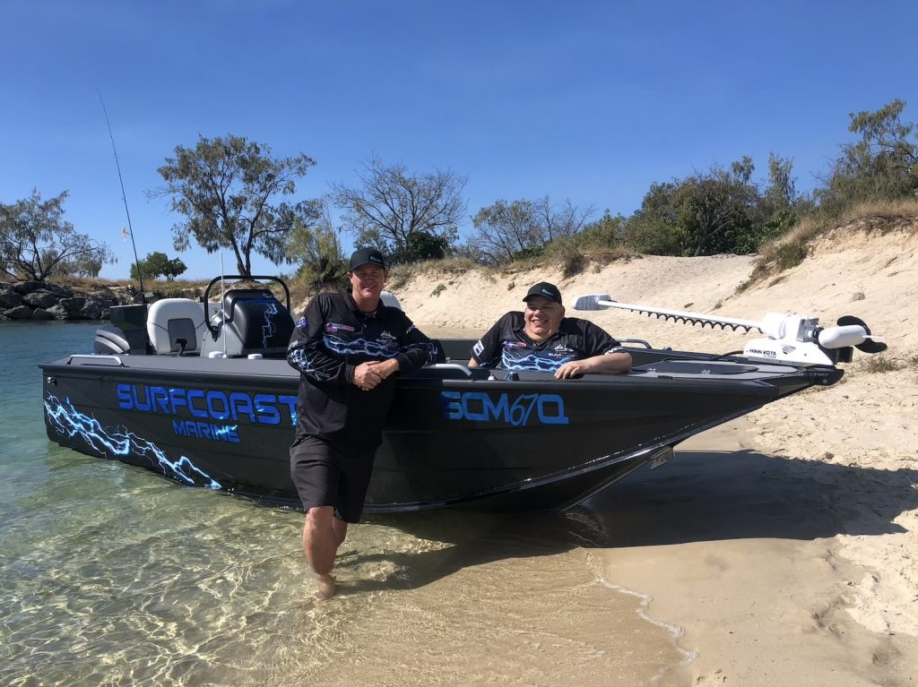 Win a 4 Day Fishing Trip with Banno & Escape With ET